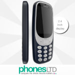 Nokia 3310 2017 Blue (matte) contract deals