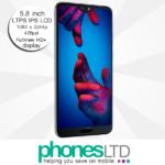 Huawei P20 Black deals