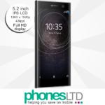 Sony XPERIA XA2 Black deals