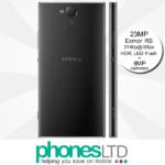 Sony XPERIA XA2 Black contracts