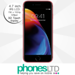 iPhone 8 256GB (PRODUCT)RED™ deals