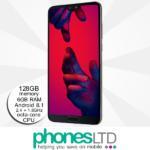 Huawei P20 Pro Black upgrades