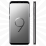 Samsung Galaxy S9 Plus Titanium Grey
