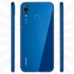 Huawei P20 Lite Klein Blue contract deals