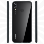 Huawei P20 Lite Midnight Black contract deals