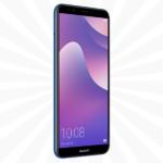 Huawei Y7 2018 Blue deals