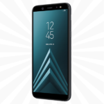 Samsung Galaxy A6 2018 Black upgrade deals