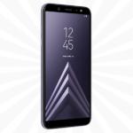 Samsung Galaxy A6 2018 Lavender deals