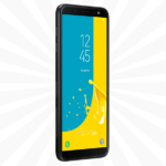 Samsung Galaxy J6 Black deals