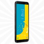 Samsung Galaxy J6 Black deals