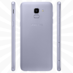 Samsung Galaxy J6 Lavender contract deals