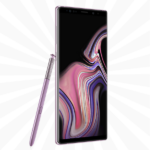 Samsung Galaxy Note9 128GB Lavender Purple deals