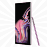 Samsung Galaxy Note9 128GB Lavender Purple upgrade deals