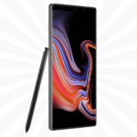 Samsung Galaxy Note9 128GB Midnight Black deals