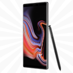 Samsung Galaxy Note9 128GB Midnight Black upgrade deals