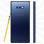 Samsung Galaxy Note9 128GB Ocean Blue contract deals