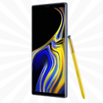 Samsung Galaxy Note9 128GB Ocean Blue upgrade deals