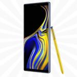 Samsung Galaxy Note9 128GB Ocean Blue upgrade deals