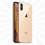 iPhone XS 256GB Gold deals