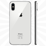 iPhone XS 256GB Silver contract deals