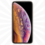 iPhone XS 64GB Gold upgrade deals