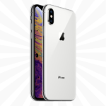 iPhone XS 64GB Silver deals