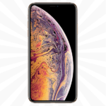 iPhone XS Max 64GB Gold upgrade deals