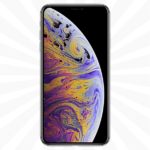 iPhone XS Max 64GB Silver upgrade deals