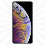iPhone XS Max 64GB Silver upgrade deals