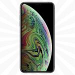 iPhone XS Max 64GB Space Grey upgrade deals