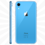 Compare the cheapest contract deals today for the iPhone XR 64GB Blue
