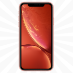 Compare the cheapest upgrade deals today for the iPhone XR 64GB Coral