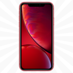 Compare the lowest UK upgrade prices for iPhone XR 64GB (PRODUCT)RED™