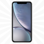 Upgrade to iPhone XR 64GB White at the lowest UK prices