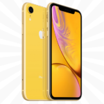 Compare the best UK deals today for iPhone XR 64GB Yellow
