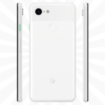 Google Pixel 3 64GB Clearly White contract deals