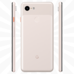 Google Pixel 3 64GB Not Pink contract deals