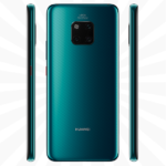 Hauwei Mate20 Pro Emerald Green best contract deals