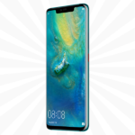 O2, EE and Vodafone Hauwei Mate 20 Pro Emerald Green upgrade deals