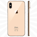 iPhone XS 512GB Gold contract deals