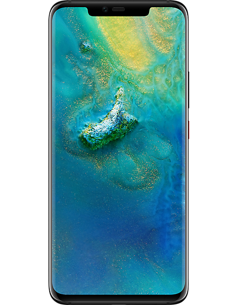 Huawei Mate 20 Pro Black deals