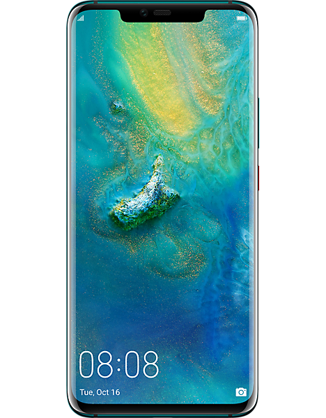 Huawei Mate 20 Pro Green deals