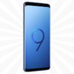 Samsung Galaxy S9+ 64GB Coral Blue deals
