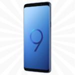 Samsung Galaxy S9+ 64GB Coral Blue upgrade deals