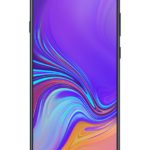 Samsung Galaxy A9 128GB Caviar Black