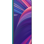 Oppo RX17 Pro 128GB (Radiant Mist) Blue