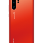 Huawei P30 Pro 512GB Amber Sunrise Red