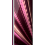 Sony Xperia XZ3 Bordeaux Red