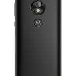Motorola MOTO E5 Play 16GB Black