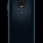 Motorola MOTO G7 Plus 64GB Deep Indigo Blue